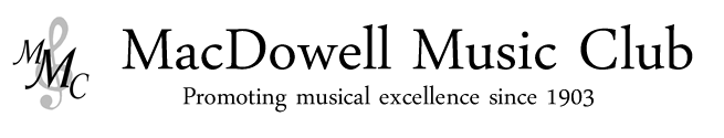 MacDowell Music Club